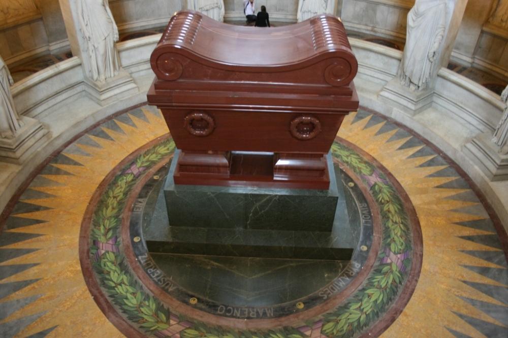 Napoleon's Tomb Les Invalides