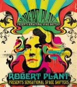 Robert Plant Sensational Space Shifters Tour 2013 Melbourne Australia