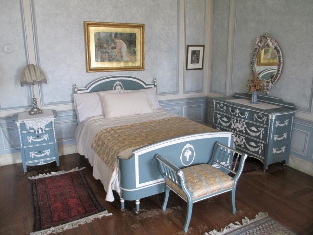 Lady Pellatt's Suite Casa Loma