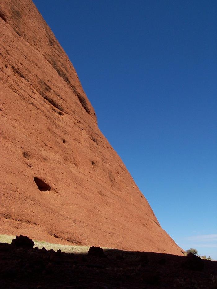 Kata Tutja (The Olgas) Northern Territory Australia