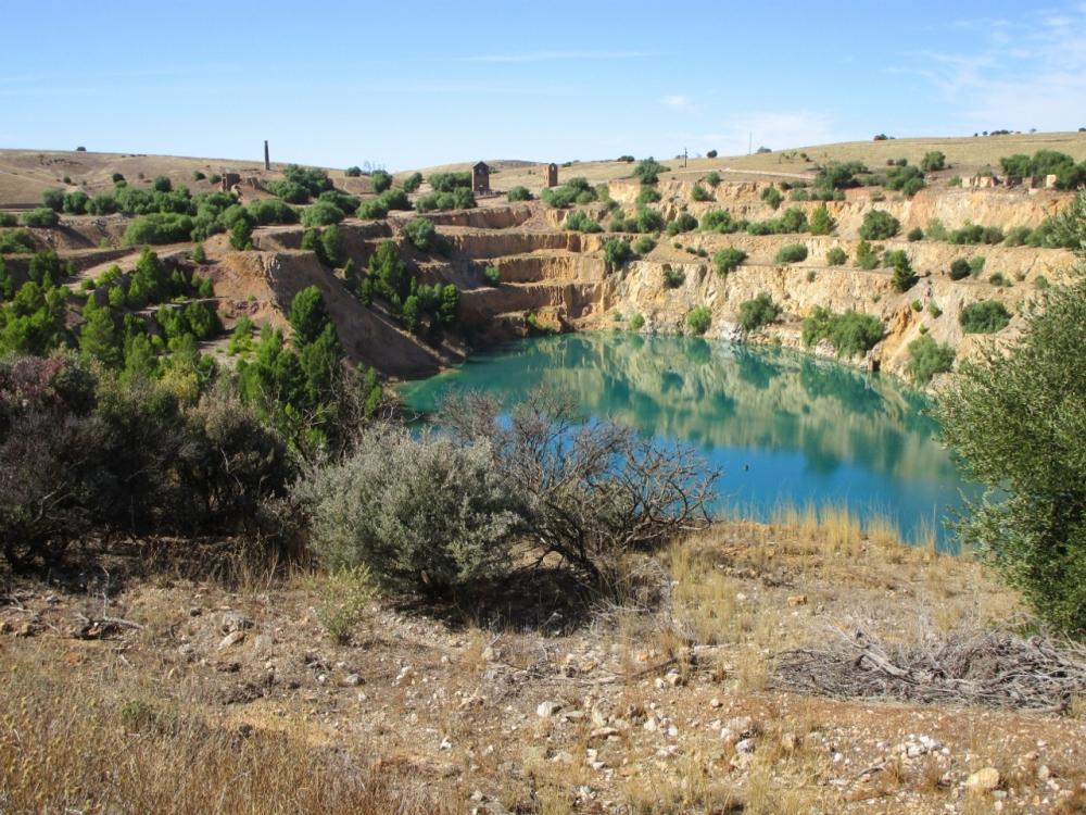 Burra Burra Mine South Australia
